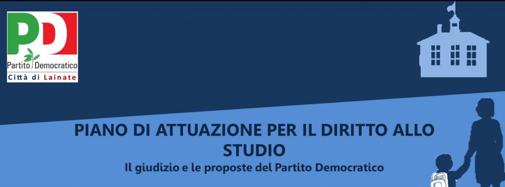 BannerDiritto allo Studio