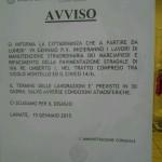 via_re_umberto_avviso