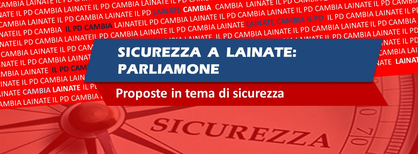 ProposteSicurezza
